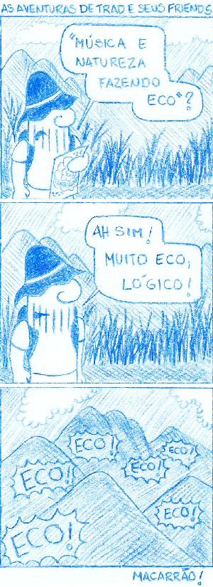 Desenho por Márcio A. F. Grochocki