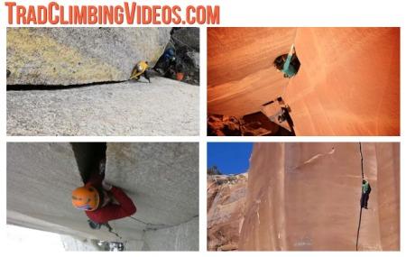TradClimbingVideos.com