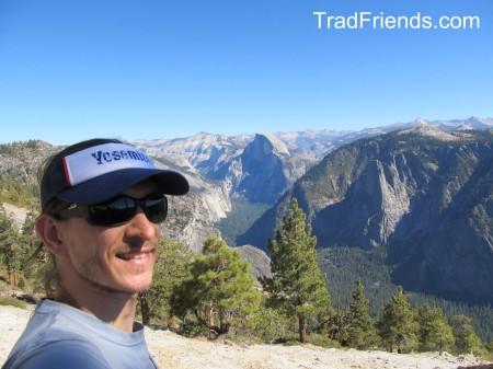 Yosemite 2012