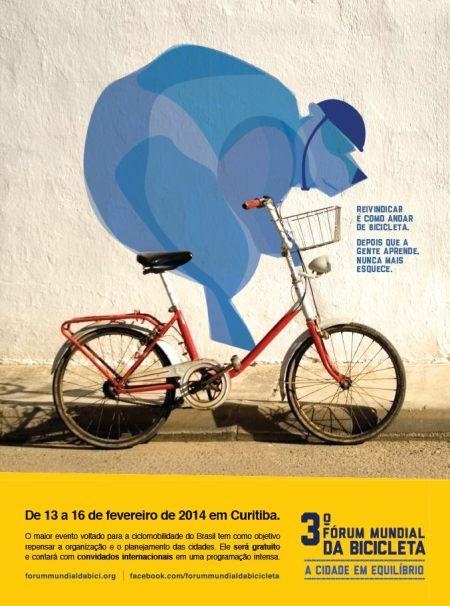 III Forum Mundial da Bicicleta