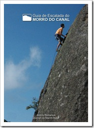 Guia de Escalada do Morro do Canal