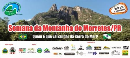 Semana da Montanha 2014